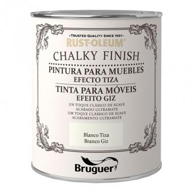 Pintura para muebles Chalky Finish...