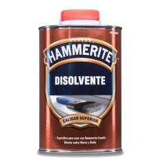 Disolvente Hammerite