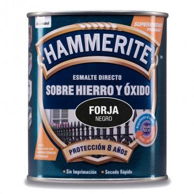Esmalte forja Hammerite