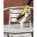 Cepillo de lavado blando WB 50