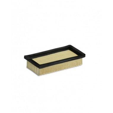 Filtro plano de papel Set Nano (WD)