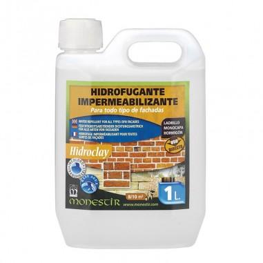 Impermeabilizante Hidroclay Monestir