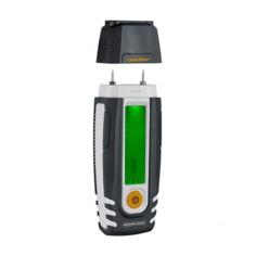 Medidor de humedad Laserline Dampfinder Compact