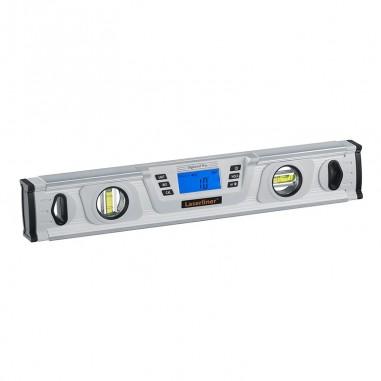 Nivel de burbuja electrónico Laserline Digilevel Plus 40