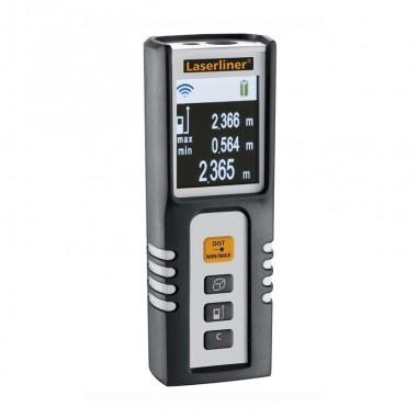 Medidor láser Laserline Distancemaster Compact