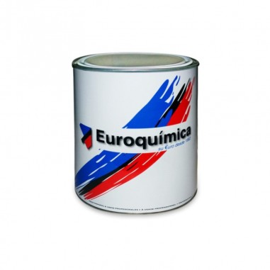 Euroquímica Corles imprimación anticorrosiva