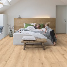 Quick-Step Majestic Roble desierto claro natural