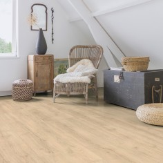 Quick-Step Majestic Roble bosque beige