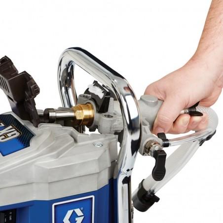 Pulverizadora Graco GX21