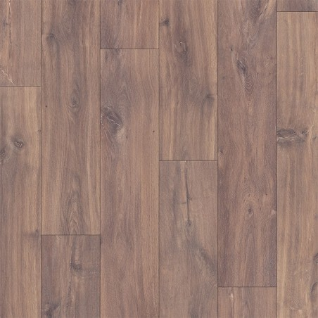 Quick-Step Classic | Roble oscuro medianoche