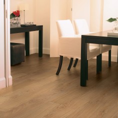 Quick-Step Classic Roble natural barnizado