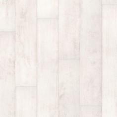 Quick-Step Classic | Teca blanqueada blanca