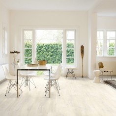 Quick-Step Creo Roble blanco Charlotte
