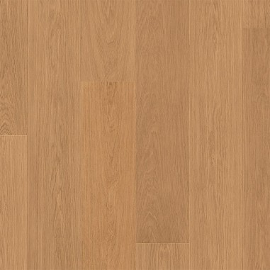 Quick-Step Largo | Roble barnizado natural en planchas