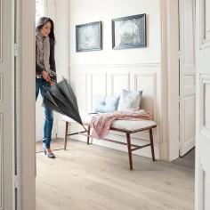 Quick-Step Impressive | Roble suave