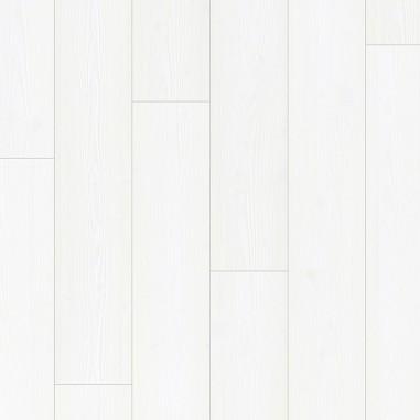 Quick-Step Impressive | Planchas blancas