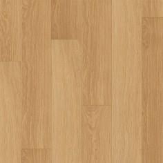Quick-Step Impressive | Roble barnizado natural