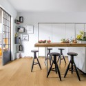 Quick-Step Impressive | Roble barnizado natural
