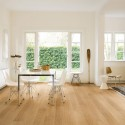 Quick-Step Impressive Ultra | Roble barnizado natural