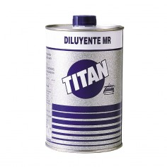 Diluyente Titan MR