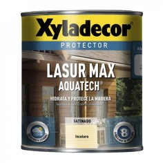 Lasur Max Aquatech Xyladecor