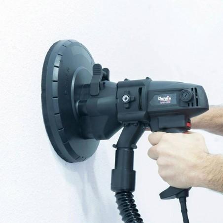 Lijadora de pared Cevik CP31-1100