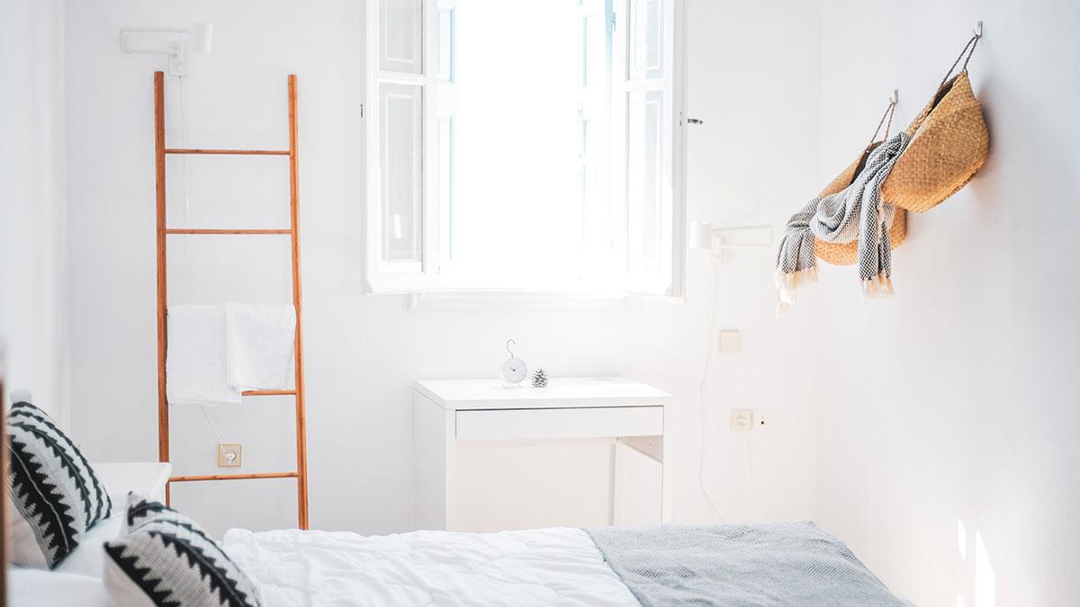 Consejos para elegir la pintura blanca perfecta