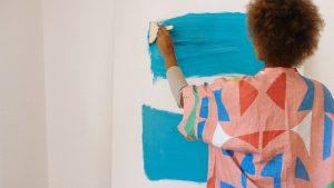 25 ideas para pintar tus propios cuadros ¡muy fáciles!