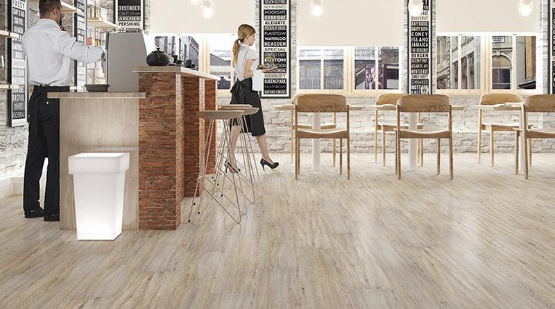 15 originales suelos laminados que transforman cualquier for Suelos laminados colores